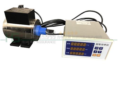 微型低转速大扭矩电机测试仪