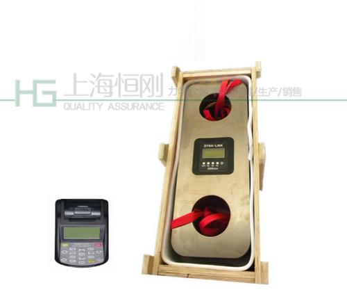 遥控电子测力仪图片