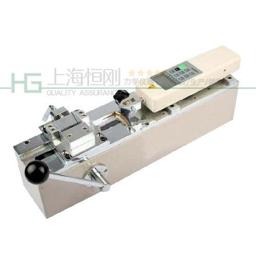 旋转端子拉力测量仪