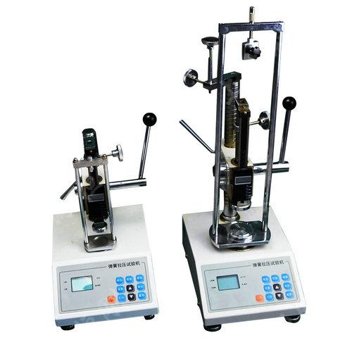 小型弹簧压力测试机图片