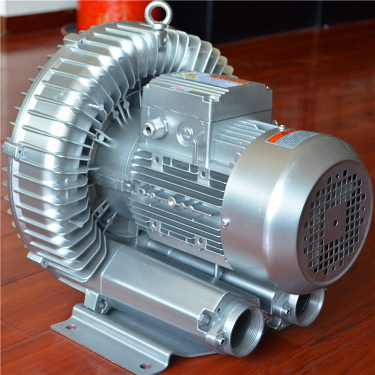 工业吸尘器高压风机,工业吸尘机高压风机示例图2
