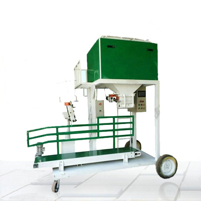 <strong>稻谷称重包装机,粮食定量包装秤</strong>