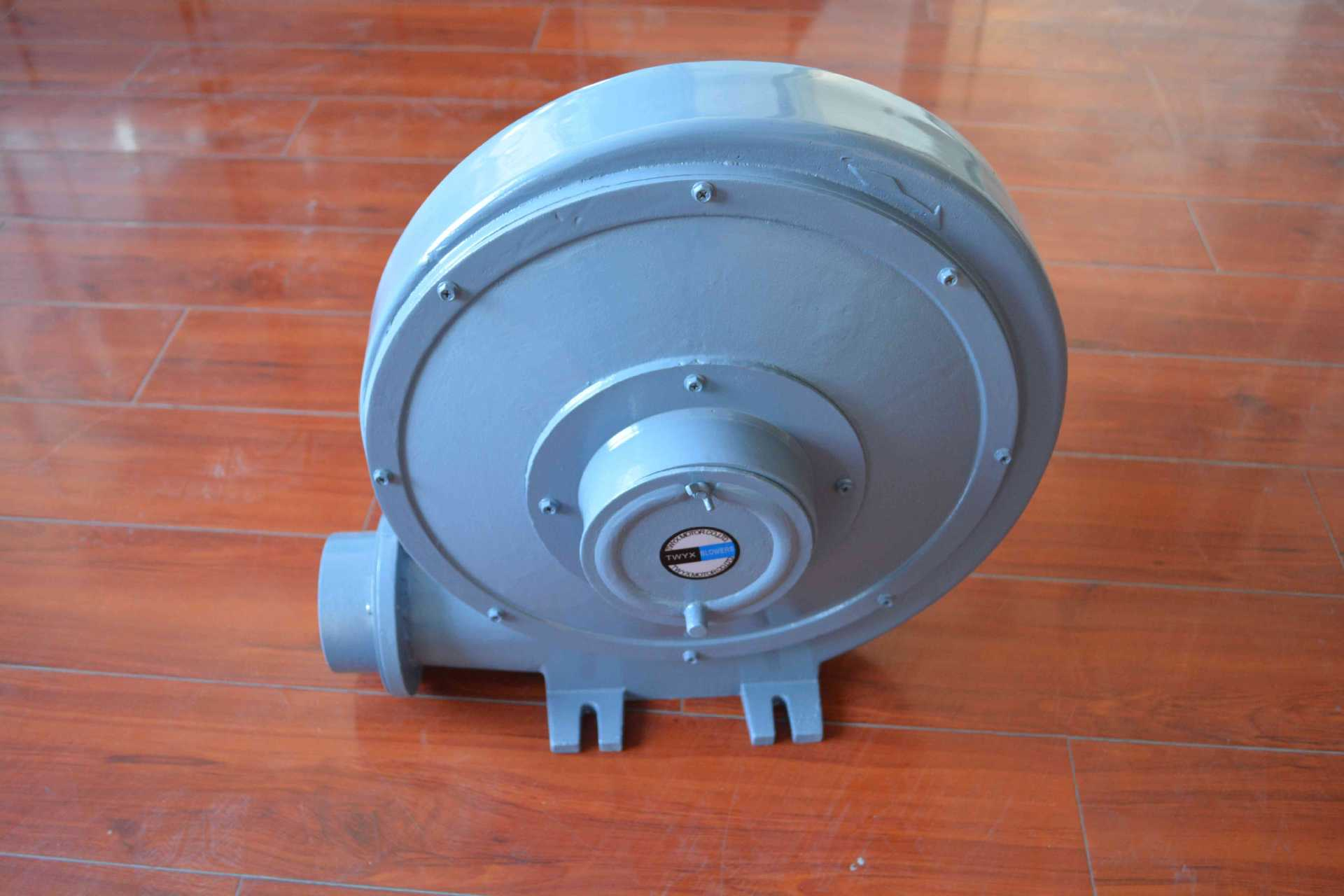 CX-100  1.5KW全风透浦式中压风机 气体输送送风中压鼓风机示例图12