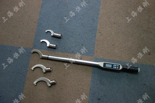 SGSX数显月牙扭矩扳手