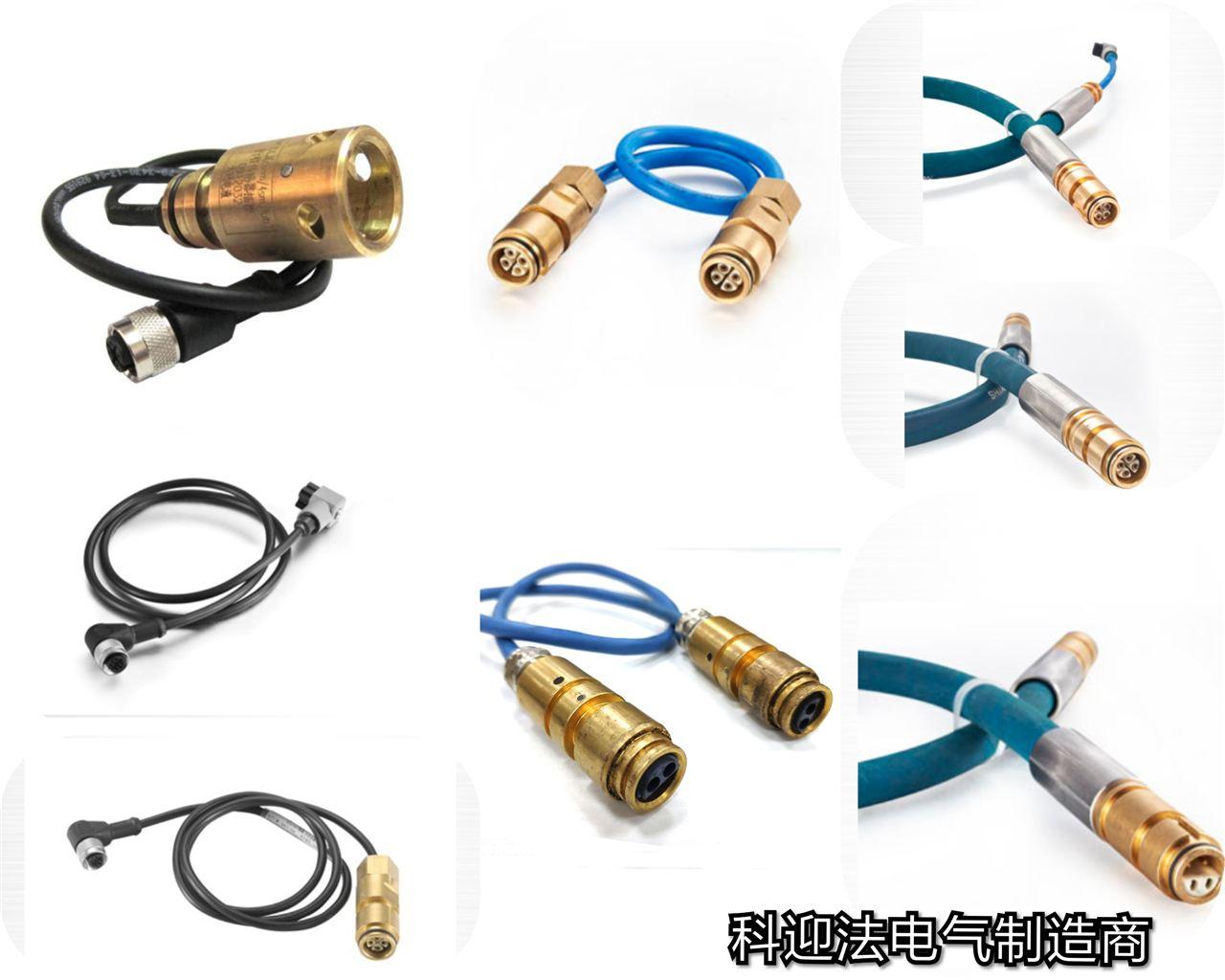 conmN/4c钢丝编织连接器主要包括连接设备:驱动器连接器;前立柱压力传感器连接器;后立柱压力传感器连接器;推移行程传感器连接器;电源箱;耦合器连接器;首架控制器;信号转换器连接器等,主要常见规格:LCYBV6;LCFB-4;LCYVB4;LCFB-4(A);LCFB-4;LCYVB-4;LCYBV4;LCYVB4等物料型号。
