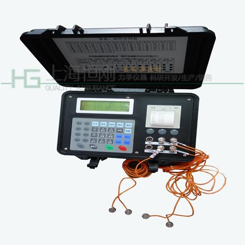 多通道0.1级数字式测力仪