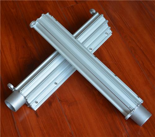 干燥铝合金风刀 吹水风刀 食品干燥风刀 灌装设备吹水风刀示例图8