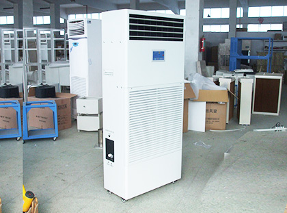 JY-12T湿膜加湿器案例2