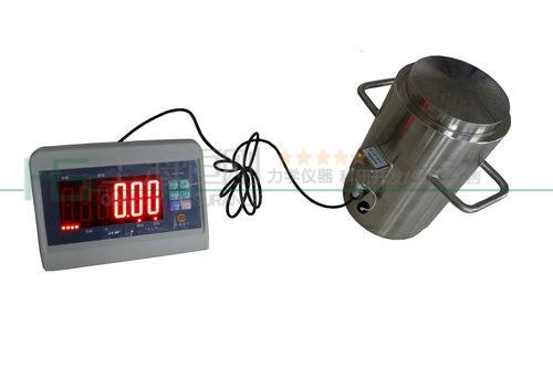 柱型电子压力传感器图片