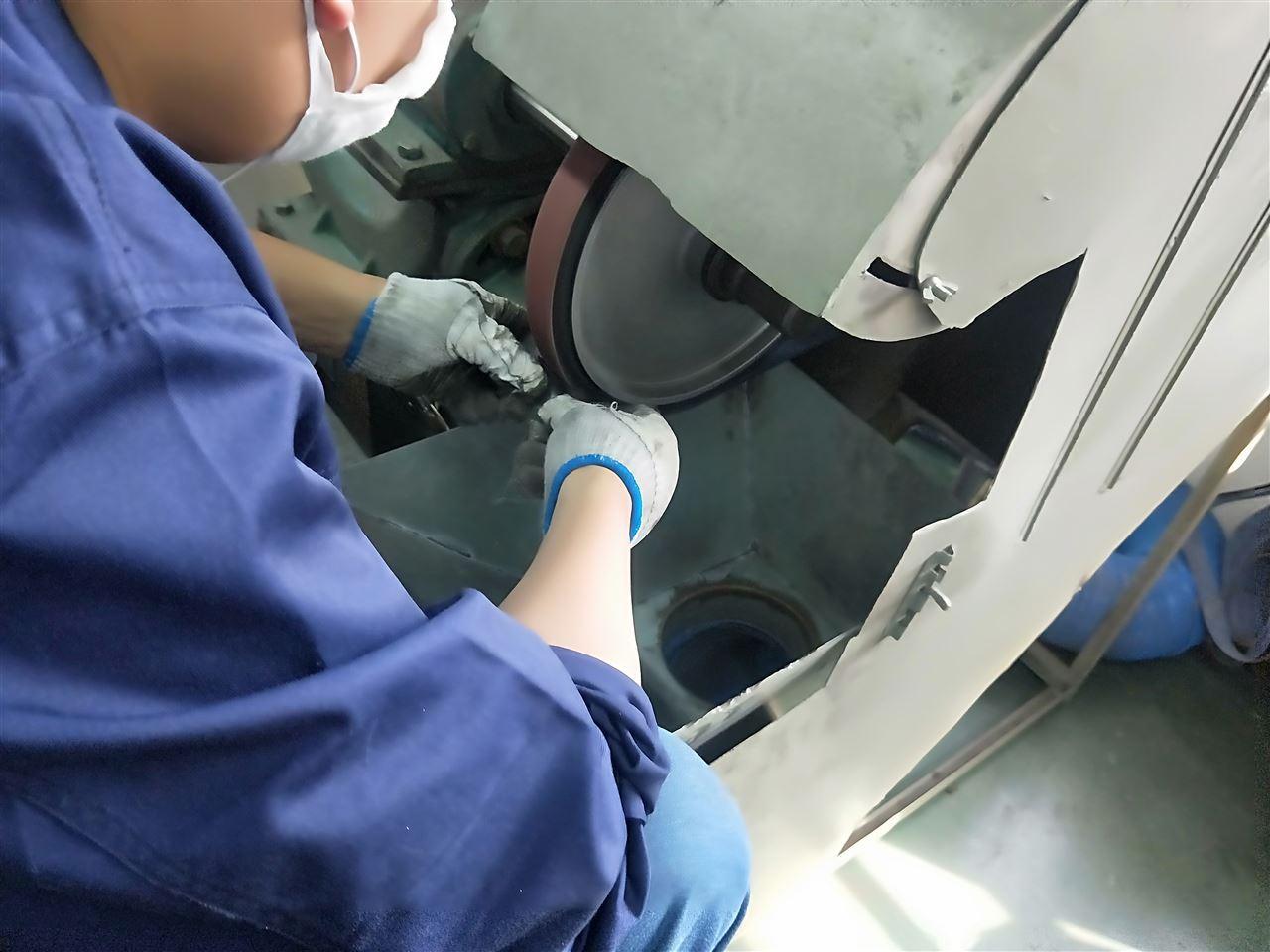 磨床粉尘集尘器 抛光打磨集尘机  车间扬尘吸尘器 漂浮粉尘除尘器示例图19