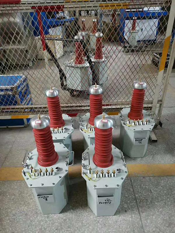 熔喷布无纺布静电高压发生器