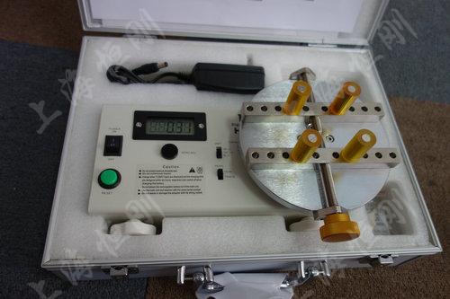 瓶盖扭矩检测仪
