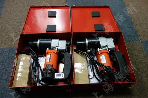 1500-3500N.m电动力矩扳手图片
