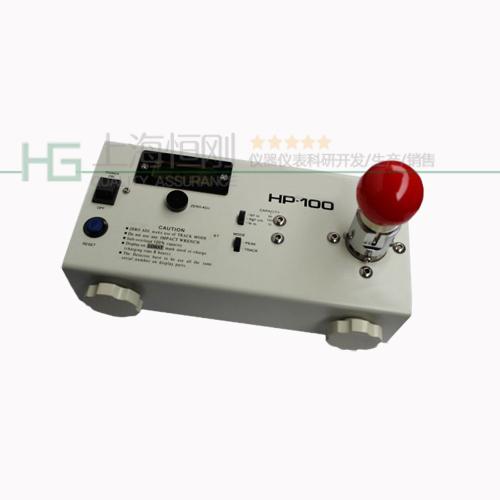 LED球泡灯扭矩测试仪图片