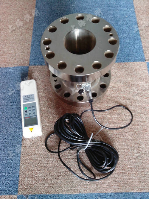 法兰式压力测试仪器