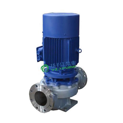 ISG型系列立式管道离心泵|立式离心泵