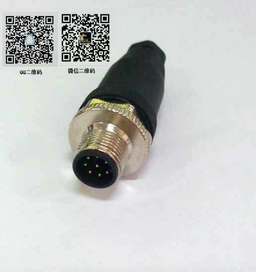 为什么选选择传感器M12连接器产品