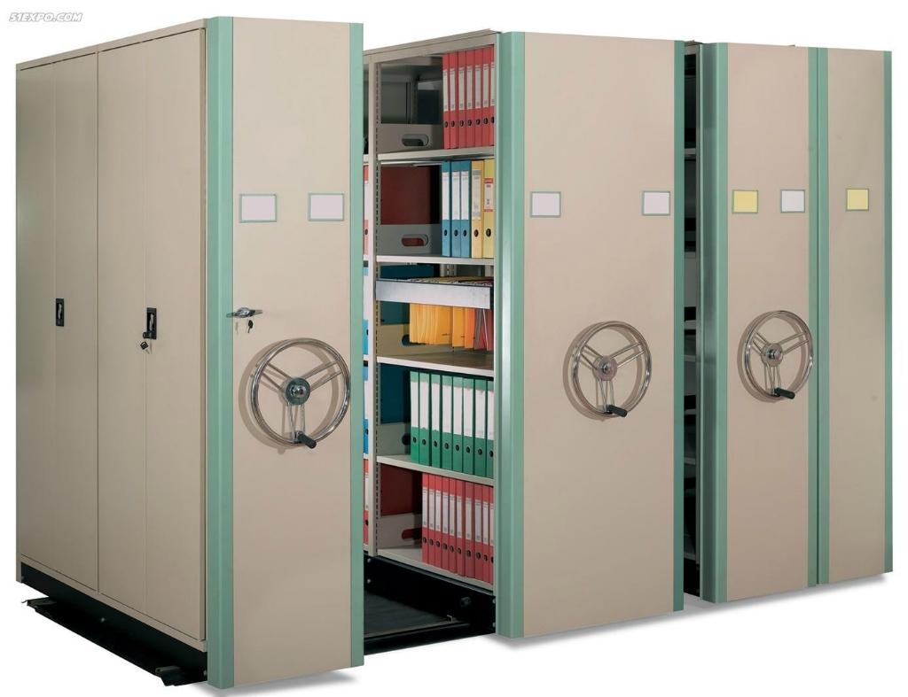 电动档案柜尺寸
