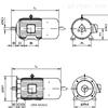 160l/4(220VDC/希而科winkelmann 直流电机 G系列 工业控制