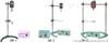 DW-3-50W多功能数显无极电动搅拌器DW-3-50W多功能数显无极电动搅拌器