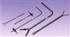 L型标准皮托管Ф10×1.2M皮托管  标准皮托管  皮托管