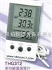 温湿度记录仪,多功能温湿度计THG312,多功能温湿度计,周日记双金属温度计,双金属温度仪温湿度记录仪,多功能温湿度计THG312