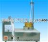 T0611沥青闪点和燃点试验器(克利夫兰开口杯法)T0611沥青闪点和燃点试验器(克利夫兰开口杯法)