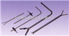 标准皮托管,皮托管,不锈钢L型皮托管