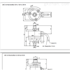 parker SCP01希而科HBM U9C系列力传感器